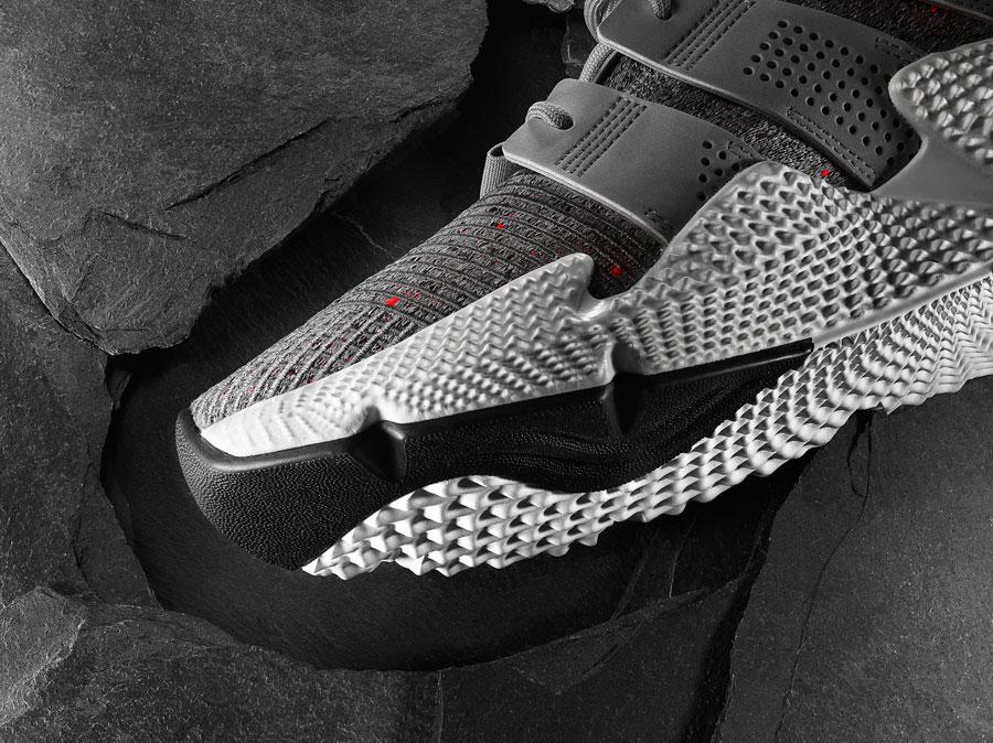 adidas Prophere Grey (CQ3023) - Midsole