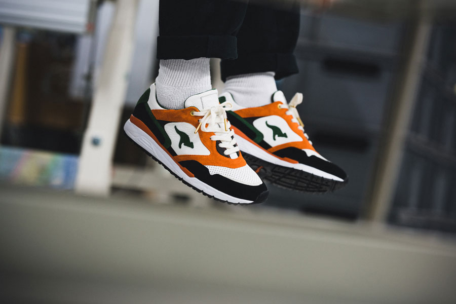 Jägermeister x KangaROOS Ultimate - On feet