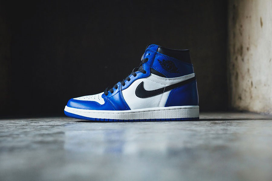 Nike Air Jordan 1 Retro High OG Game Royal (555088-403)
