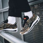 Nike Air Max 97 Country Camo Germany - On feet (Mood)