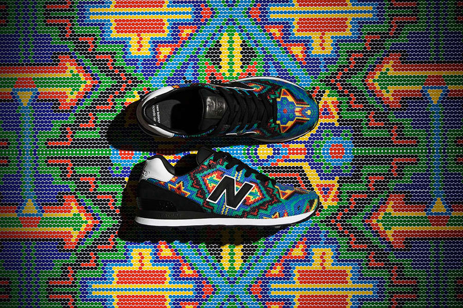 Ricardo Seco x New Balance 574 Collection (UL574RS2 36)