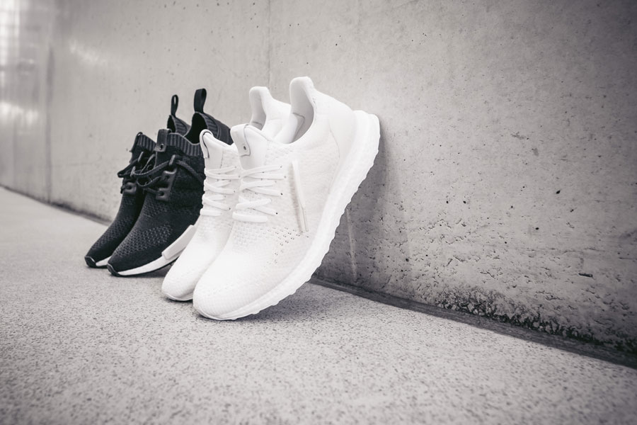 Sneaker Releases in December 2017 - A Ma Maniere x Invincible x adidas Consortium Sneaker Exchange