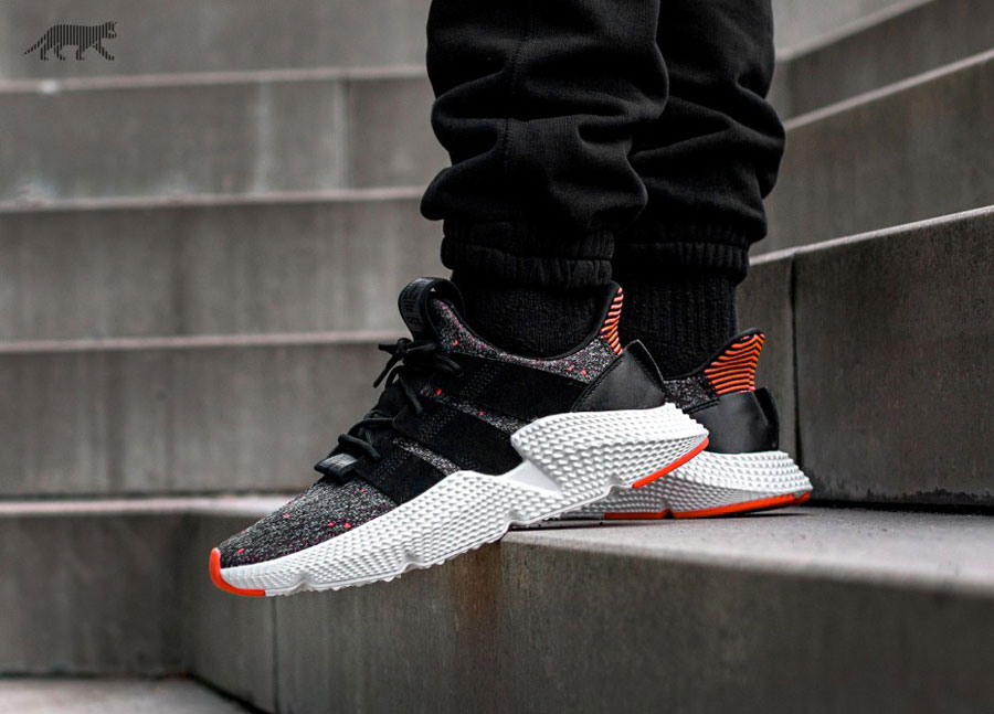 Sneaker Releases in December 2017 - adidas Prophere