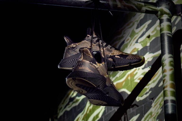 UNDFTD x adidas Prophere
