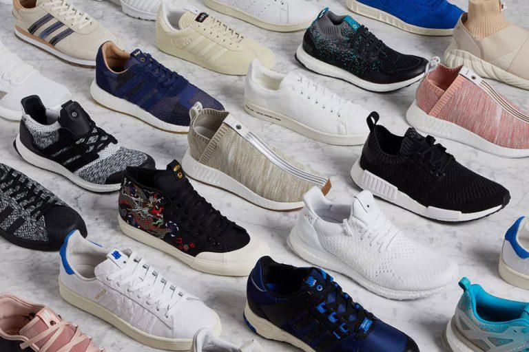 adidas Consortium Sneaker Exchange 2017 - Raffle