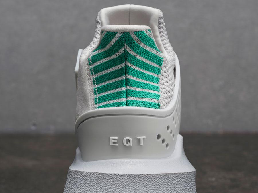 adidas EQT Bask ADV Grey - Back