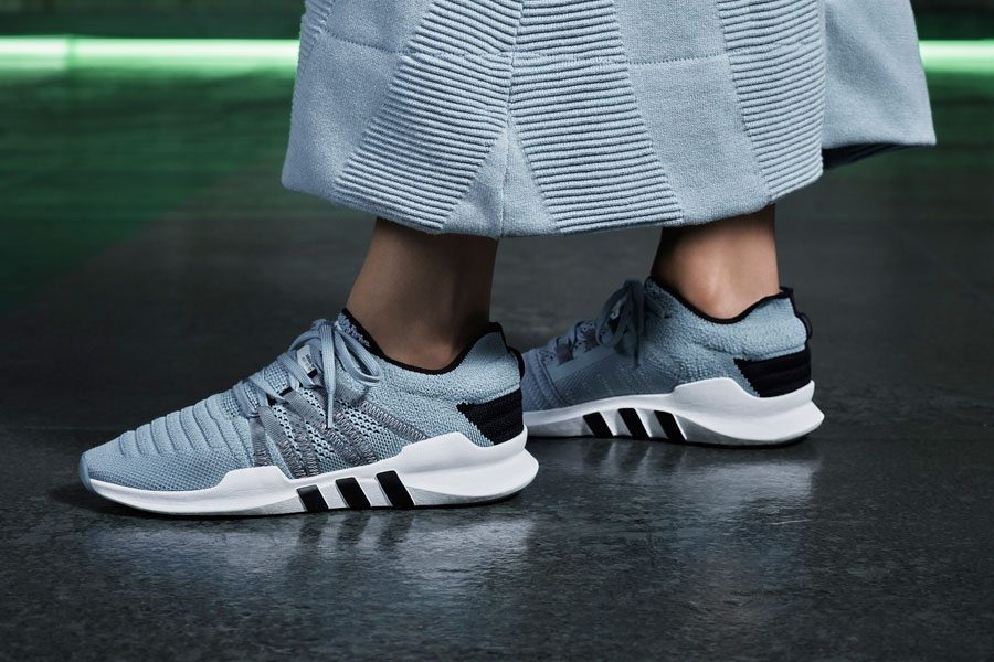 adidas EQT Racing ADV Women - Model (On feet)