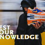 The Big Air Max Quiz by Sneakes Magazine