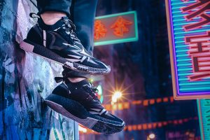 Best Sneaker in January 2018 - JUICE x adidas Consortium NMD Racer