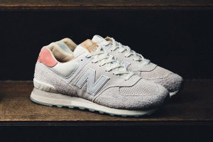 Best Sneaker in January 2018 - New Balance 574 Peaks to Streets