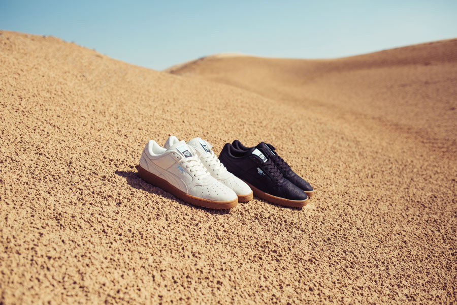 Diamond Supply Co. x PUMA Spring Summer 18 Collection - Sky II