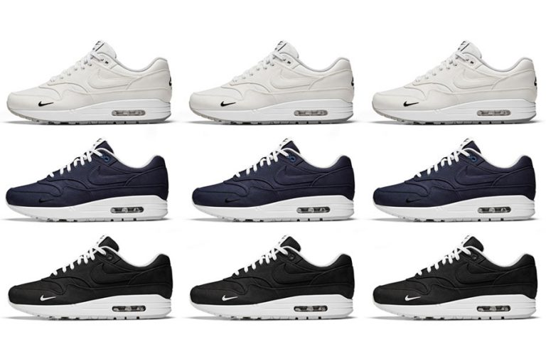 Dover Street Market x Nike Air Max 1 – Ventile Collection