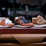 Grenson x New Balance 576 Phase Two