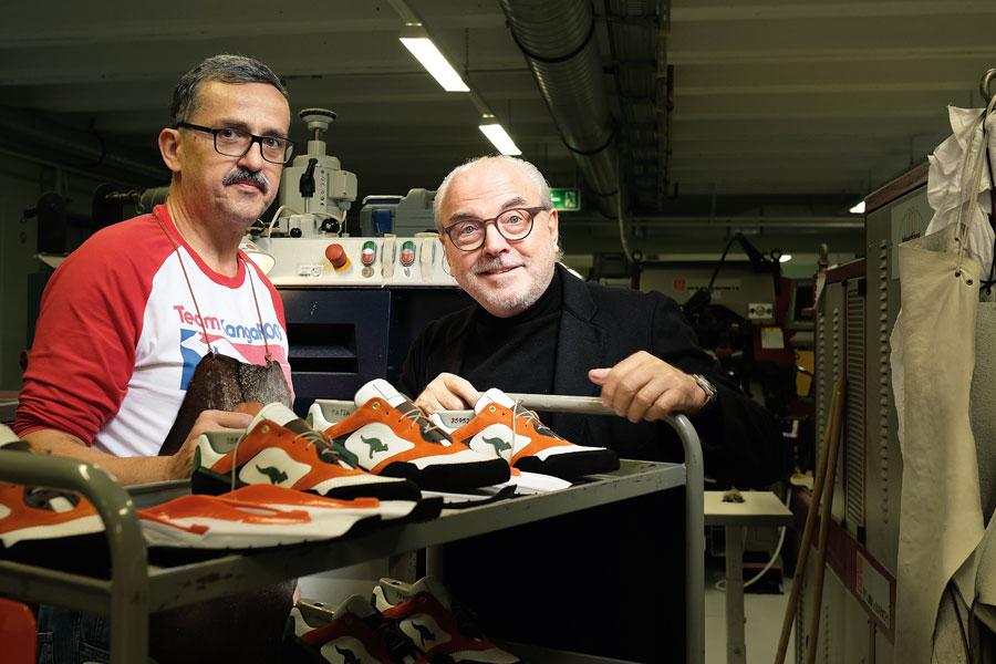 Hummel & Hummel – Sneakers Made In Germany | Sneakers Magazine