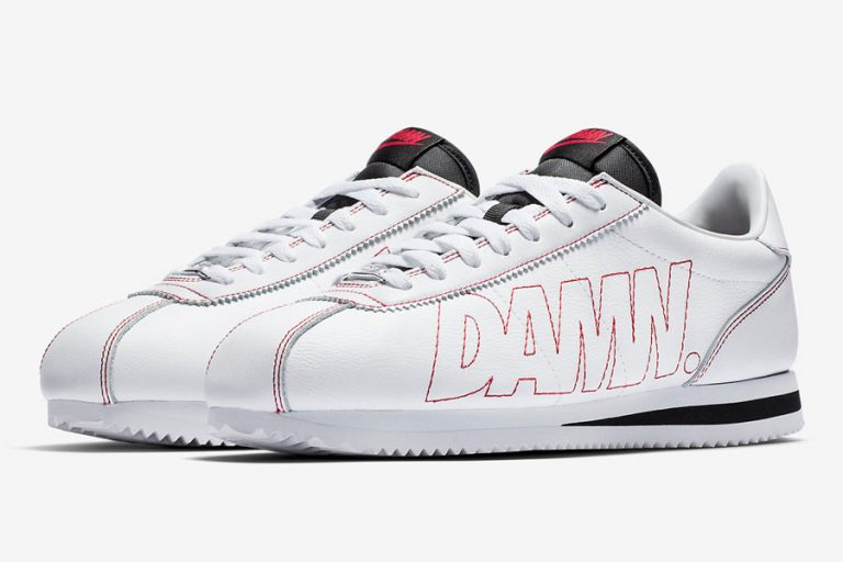 Kendrick Lamar x Nike Cortez Kenny 1 (AV8255-106)