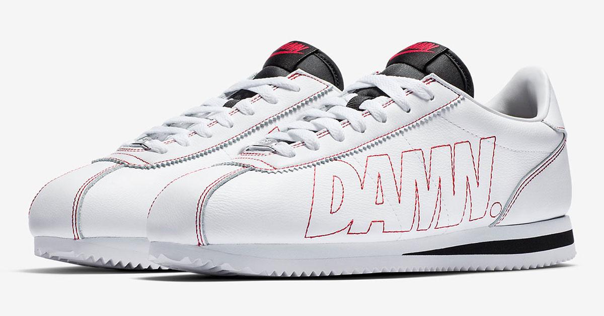 Kendrick Lamar Shoes: Adidas & Nike Sneaker Collaborations