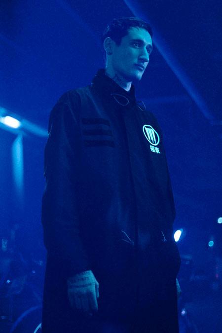 NEIGHBORHOOD x adidas Originals - Jacket