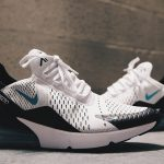 Nike Air Max 270 (AH8050-001) - Teal