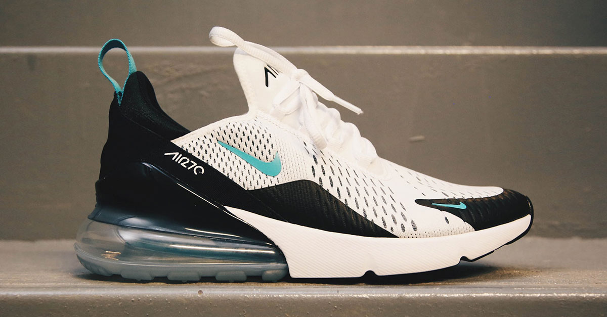 20142eb33dc6 Nike Air Max 270 (2018 Release Information)   Sneakers Magazine