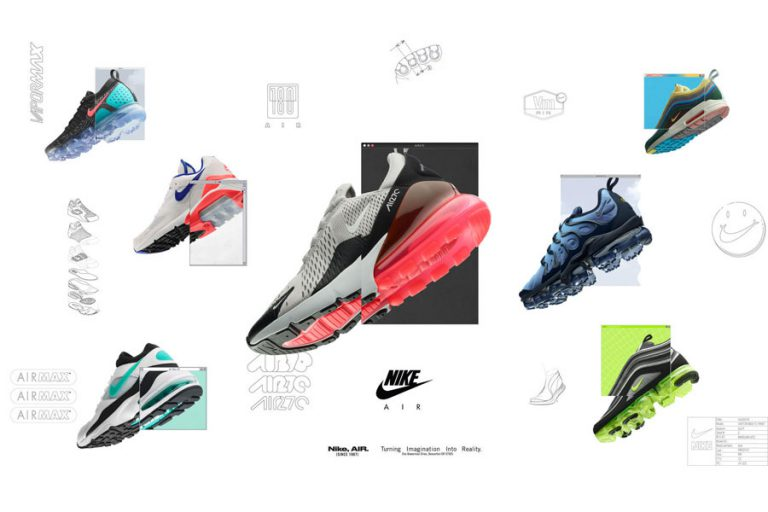 Nike Air Max Day 2018 - Releases