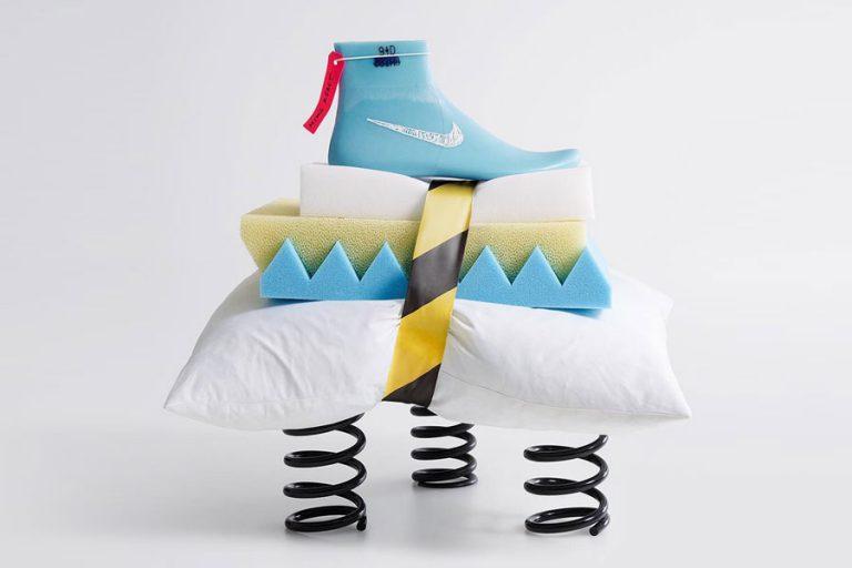 Nike Epic React Flyknit - Cushioning