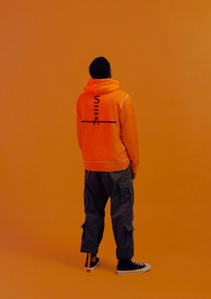 Vince Staples x Converse Big Fish Theory - Apparel