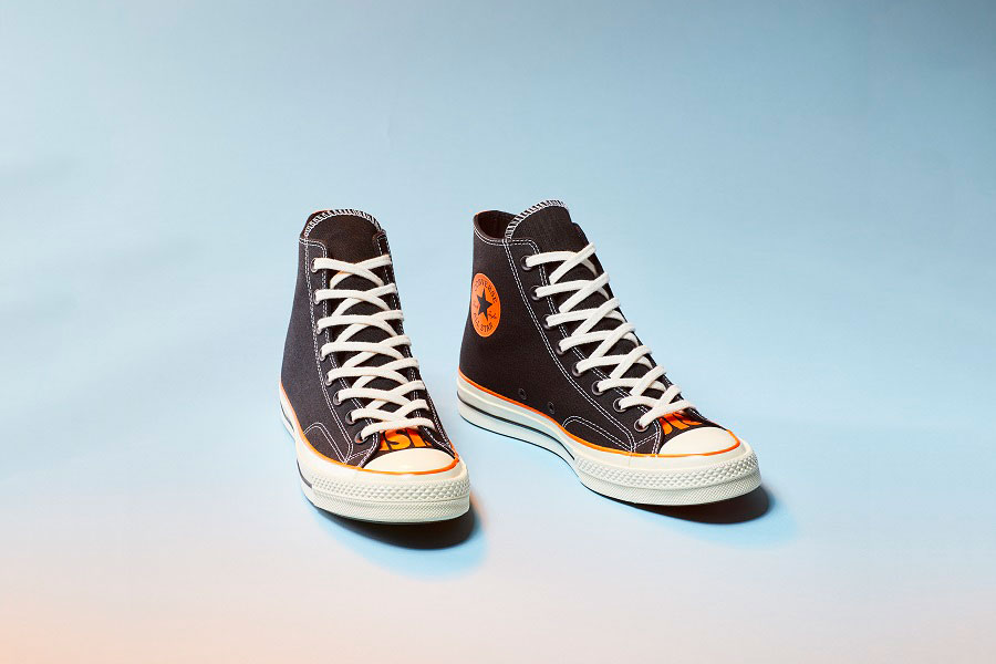 Vince Staples x Converse Big Fish Theory - Chuck 70 Hi