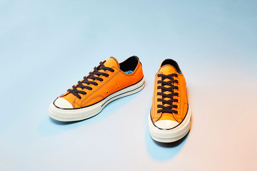 Vince Staples x Converse Big Fish Theory - Chuck 70 Ox