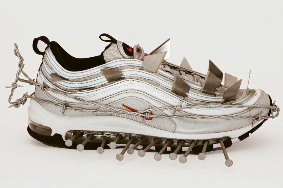 5 Sneakers We Don't Want to See Anymore in 2018 - Nike Air Max 97 Silver Bullet (Title)