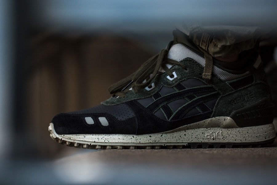 HAVEN x ASICS GEL-LYTE MT - Side