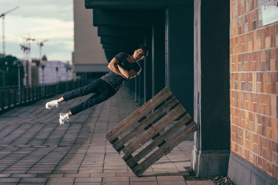Koone - Sideways Flying