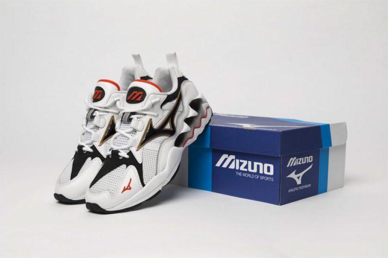 Mizuno Wave Rider 1