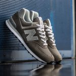 New Balance 574 Classic Grey ML574EGG