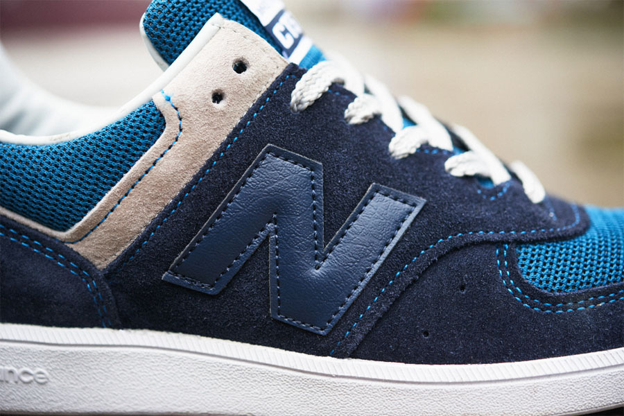 separation shoes d36ad 2798a New Balance 576 Made in UK OG Pack | Sneakers Magazine