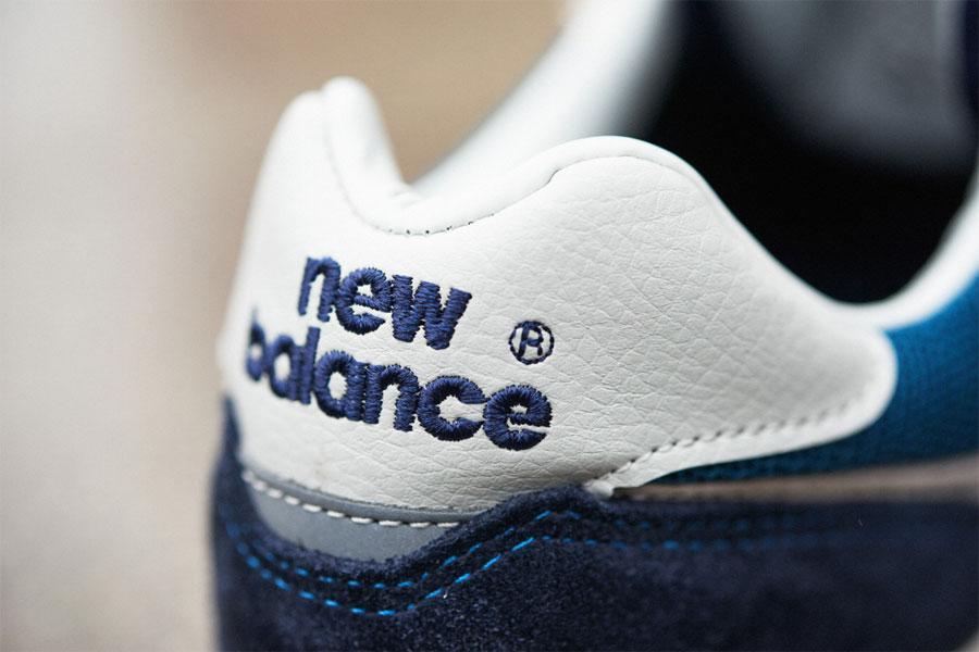 New Balance 576 Made in UK OG Pack - OM576OGN (Back)