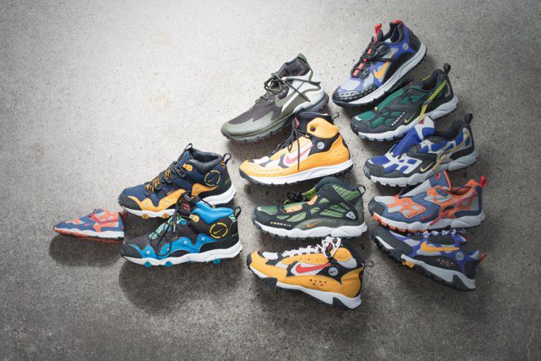 Nike ACG Terra Sertig Albis - Collector Karl Hamacher