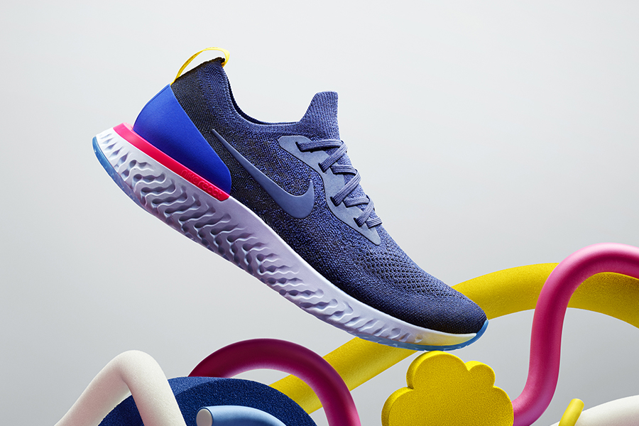 3912d94b6f30 The Nike Epic React Flyknit launches globally on February 22