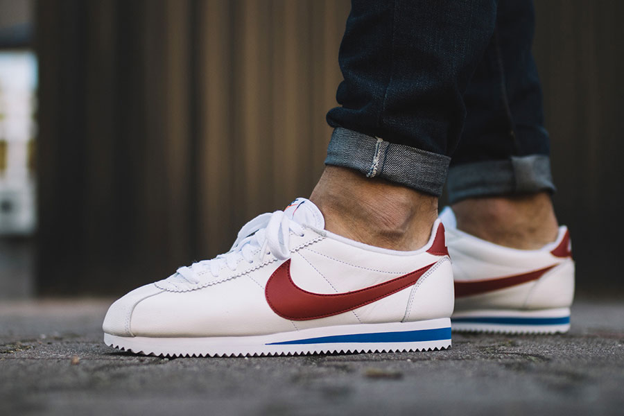Sneakers for Less Than 100 € - Nike Classic Cortez SE