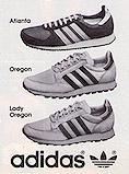 adidas Deerupt - Dellinger Web (Vintage Ad) - Shoes