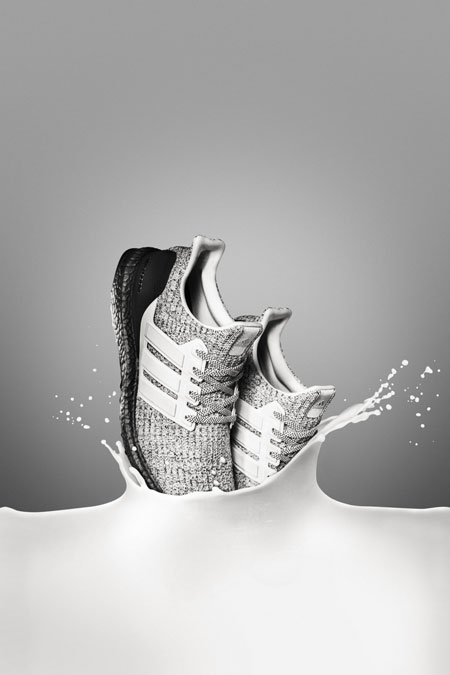 adidas UltraBOOST LTD Cookies & Cream (BB6180) - Milk