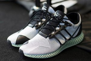 Best Sneakers of February 2018 - adidas Y-3 Futurecraft 4D