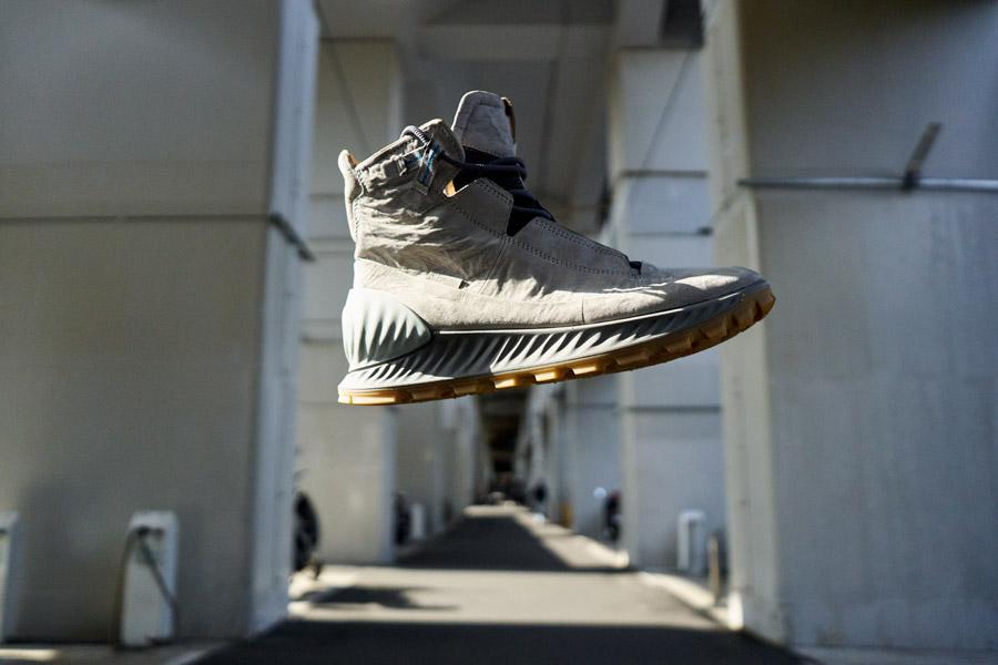 2e037bd90ef ECCO EXOSTRIKE DYNEEMA Edition (Release) | Sneakers Magazine