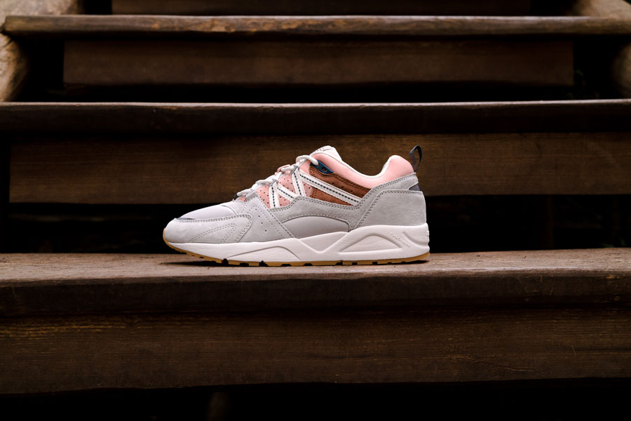 Karhu Linnut Pack Fusion 2 0 (F804029 - Lunar Rock Muted Clay) - Side