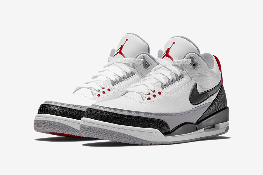 Nike Air Jordan 3 Tinker Hatfield (AQ3835-160)