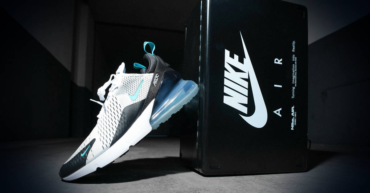 076ee6ddb9b Exclusive Look at the Nike Air Max 270 Dusty Cactus