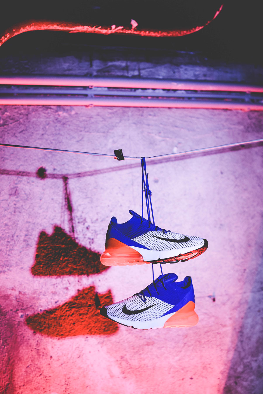 SHOTS IN THE AIR Sneaker Photography Contest - Niklas Datum