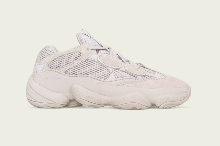 adidas YEEZY 500 Blush (DB2908) - Right