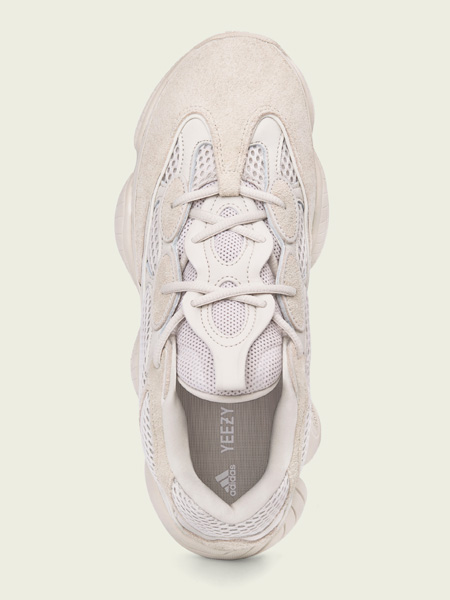 adidas YEEZY 500 Blush (DB2908) - Top