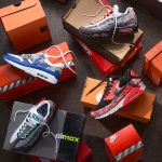 atmos x Nike Air Max WE LOVE NIKE Pack - Mood