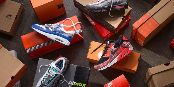 "How to Cop the atmos ""WE LOVE NIKE"" Pack"